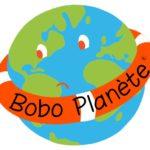 logog de l'association bobo planète
