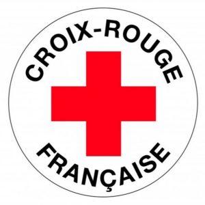 Logo de La croix-Rouge Français par WeAct